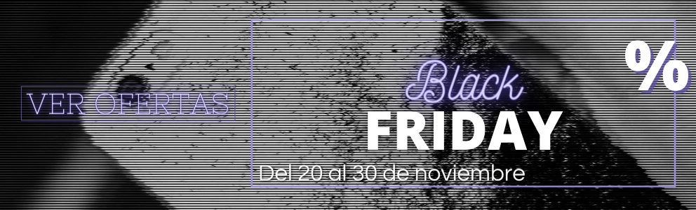carcasas black friday